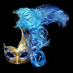 Venetian Mask..omg, how beautiful!