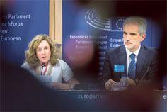 EDS - El rompecabezas del acceso: Análisis de las enmiendas al 'Informe Cabezón'