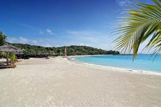Hotel Deal Checker - Canouan Resort at Carenage Bay - The Grenadines