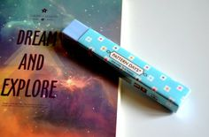 notebook dream and explore - gomme kawaii bleue - aliexpress
