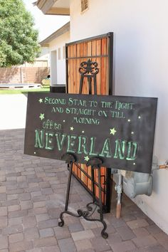 neverland siloute - Google Search