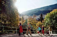 #BadGastein #BestOf #Miramonte Bad Gastein, Indian Summer, Mountains, Nature, Travel, Autumn, Naturaleza, Viajes, Fall Season