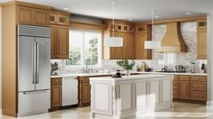 Rta Kitchen Cabinets, Wood Cabinets, Bathroom Cabinets, Lily Ann Cabinets, 3d Kitchen Design, Ready To Assemble Cabinets, Quality Cabinets, Kitchen Photos, Cabinet Furniture