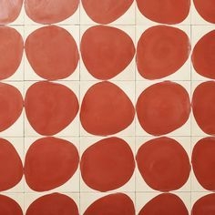 Marrakech Design is an encaustic cement tile brand operated by architects Claesson Koivisto Rune. See also a previous post & Blogroll for a link to their tile site.   Decanted