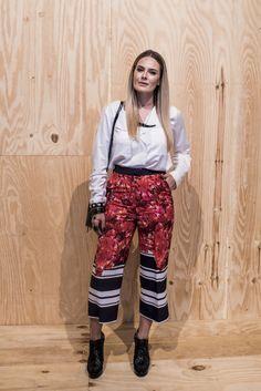 Ana Magalhães - Women´s Fashion Style Look Outfit - Moda Feminina Estilo Inspiração