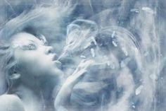 Hay más cosas en el cielo y en la Tierra ...: Espíritus elementales del Aire