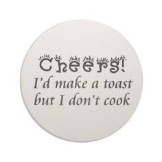 Funny coasters that make great Christmas gifts! $10.95 http://www.zazzle.com/funny_gift_ideas_bulk_discount_humor_coasters-174067524425094668?gl=Wise_Crack&rf=238222133794334761