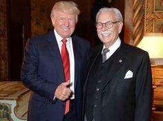 Habla mayordomo de Trump de matar a Obama - http://www.notimundo.com.mx/habla-mayordomo/
