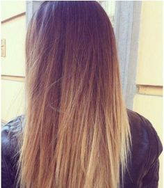 HALLIE if you are reading this..... This is the hair I might do for summer