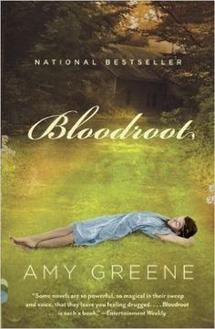 Bloodroot (Vintage Contemporaries): Amy Greene: 9780307390578: Amazon.com: Books