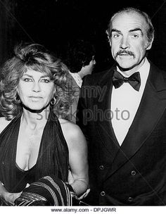 Micheline roquebrune and sean connery married in 1975 mostly bond image result for sean connery and micheline roquebrune altavistaventures Gallery