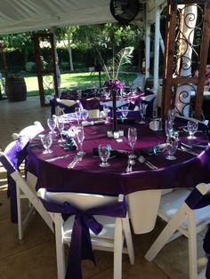 Vintage Gardens | Modesto, CA   wedding | outdoor | garden