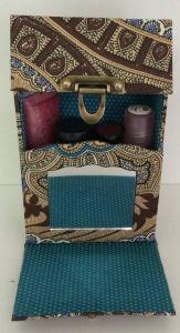 Kit Porta Batom Cartonagem
