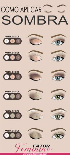 Eye make-up is an important part of your flawless look. Augen Make-up ist ein wichtiger Bestandteil Ihres makellosen Looks. Also bevor S… Eye make-up is an important part of your flawless look. So before you go … – make-up secrets Makeup Guide, Eye Makeup Tips, Makeup Trends, Skin Makeup, Makeup Brushes, Makeup Ideas, Mac Makeup, Makeup Eyeshadow, Makeup Remover