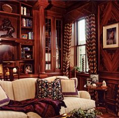 Anthony Catalfano Interiors | High End Residential and Commercial Interior Design in Boston, MA | Boston Design Guide