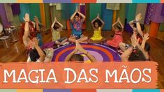 Yoga Party, Baby Yoga, Mindfulness For Kids, Yoga For Kids, Zumba, Cool Kids, Music Videos, Musicals, Classroom