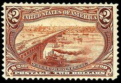 Sale Date — Wednesday-Thursday, 30 May, Category — 1898 Trans-Mississippi thru 1901 Pan-American Issues.