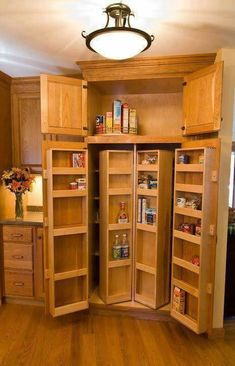 Great pantry