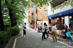 Daikanyama @Nakameguro hanabi