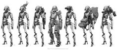 Devices: Modular Robotics
