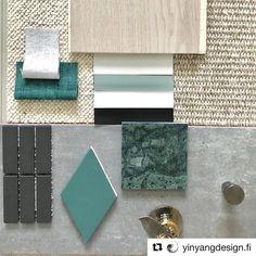 @yinyangdesign.fi valikoi nämä värit ja materiaalit. Kaunista! Kulta lisää aina hienostuneen vivahteen kylpyhuoneeseen.  #kaakelit #kaakeli  #laatat #laatta #materiaalit #yinyangdesign.fi Kulta, Rugs, Instagram, Home Decor, Farmhouse Rugs, Decoration Home, Room Decor, Floor Rugs, Rug