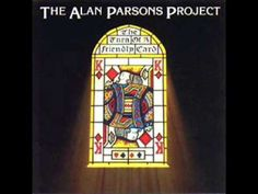 The Alan Parsons Project- Games People Play