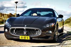 Maserati GranTurismo S | Flickr - Photo Sharing!