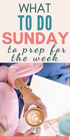 Things to do on Sunday to prep for the amazing week ahead. Use this free sunday checklist template for better a better self care and productivity routine this week! Time for that Sunday prep session! #prepfortheweekideas #sundaychecklist #selfcaresunday Mindset Quotes, Success Mindset, Positive Mindset, Eat The Frog, Mindfulness Exercises, Checklist Template, Good Motivation, Paper Organization, Time Management Tips