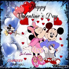 ❤️HAPPY VALENTINES DAY!❤️