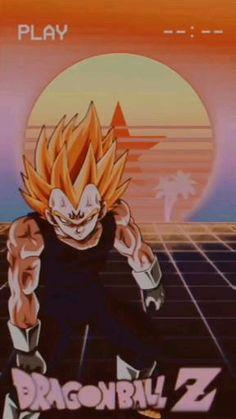 Goku Wallpaper, Anime Wallpaper Live, Graffiti Wallpaper Iphone, Super Vegeta, Goku Y Vegeta, Dope Cartoon Art, Anime Fight, Animated Love Images, Anime Crossover