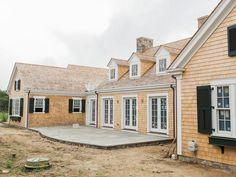 HGTV Dream Home 2015 Floor Plan : Dream Home : HGTV Remodels..back patio view