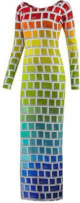 ShopStyle: Jeremy ScottKeyboard Dress    I'm  thinking..........................................