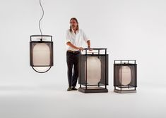 New Lighting Collection from Parachilna | Yellowtrace