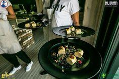 Griddle Pan, Chocolate Fondue, Restaurant, Park, Desserts, Food, Meal, Diner Restaurant, Deserts