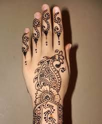 Image result for henna patterns for beginners hand