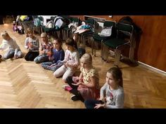 instrumentalizacja- Level polka - Zajęcia taneczne grupa ABRAKADABRA - YouTube Carl Orff, Waldorf Crafts, Music And Movement, Academia, Musicals, Kindergarten, Presentation, Drama, Youtube