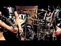 TOTALFAT - Place To Try [Official Music Video]