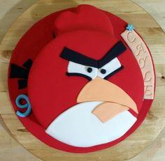 love me some angry bird
