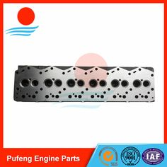 15 Best Komatsu cylinder head PUFENG supply images in 2019