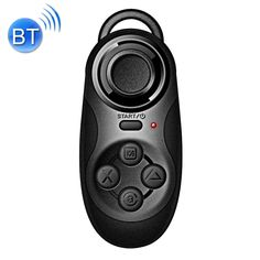 [$3.77] Wireless Bluetooth Remote Controller / Mini Gamepad Controller / Selfie Shutter / Music Player Controller for for Android / iOS Cell Phone / Tablet PC
