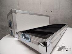 マーシャルJCM2000 DSL100 LIMITED EDITION専用フライトケース