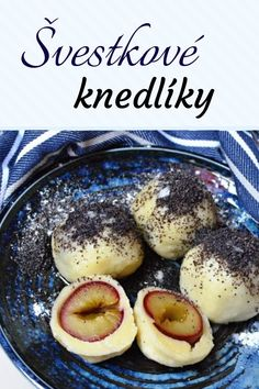Czech Recipes, Camembert Cheese, Acai Bowl, Vegan Recipes, Food And Drink, Breakfast, Acai Berry Bowl, Morning Coffee, Vegane Rezepte
