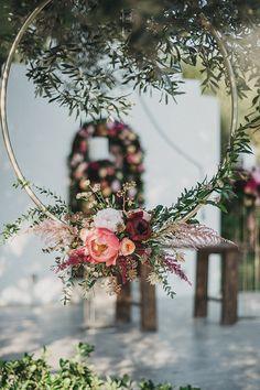 decor ideas home Greek Wedding, Church Wedding, Wedding Ceremony, Our Wedding, Wedding Ideas, Romantic Weddings, Elegant Wedding, Rustic Wedding, Ceremony Decorations