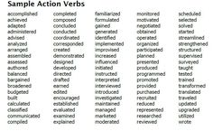Good Resume Verbs Amazing Job Resume Communication Skills  Httpwww.resumecareerjob .