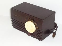 1951 Motorola Radio
