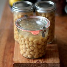 How To Cook Beans in a Stovetop Pressure Cooker
