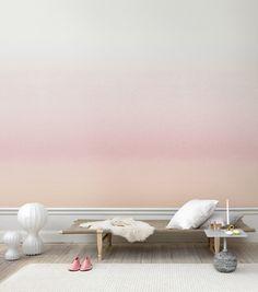 Skymning - Wallpaper - Sandberg Tyg & Tapet | via @sfgirlbybay / victoria smith