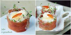jajka w gniazdkach