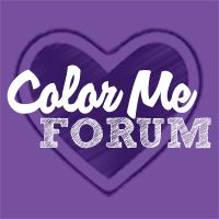 FOR EVERYONE WANTING TO PRESERVE THEIR PAGES - STOP SMUDGING - STOP FADING - Coloring Toolbox - Color Me Forum - 29 page views remaining today
