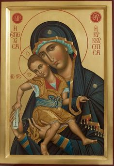 Religious Images, Religious Icons, Religious Art, Byzantine Art, Byzantine Icons, Jesus Christ Images, Christian Artwork, Russian Culture, Blessed Mother Mary